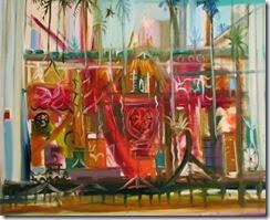 Muere Guillo Pérez, maestro de la pintura dominicana, Noticias SC