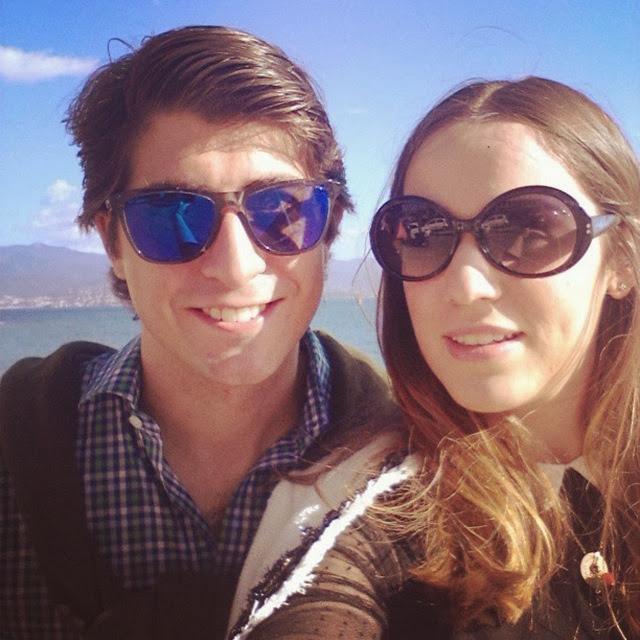 alex y elena styleinmadrid beauty crucero