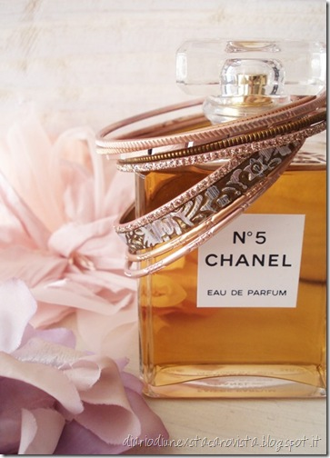 chanel n5