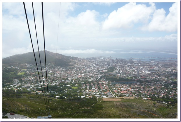 Table-Moutain-Cape-Town-África-do-Sul-Subida