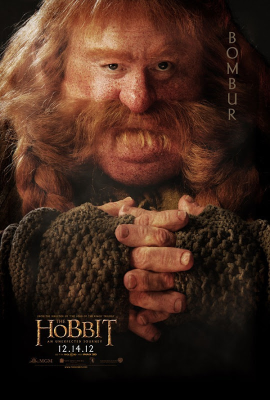 poster-bombur-hobbit-desbaratinando