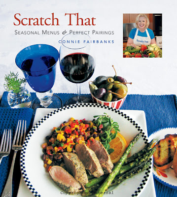 Photo Courtesy:  http://www.conniefairbanks.com/Book.aspx