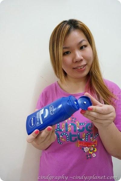 Nivea skin conditioner5
