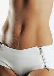 Gordura abdominal a mais perigosa, aumenta os riscos de doença do fígado, coração e diabetes