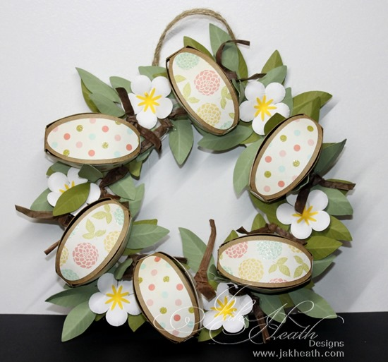 easter egg wreath1