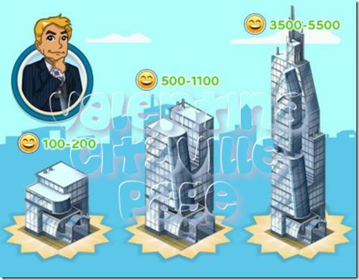 torre di platino