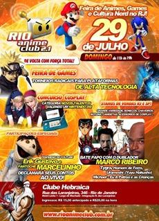 RJ - Rio Anime Club