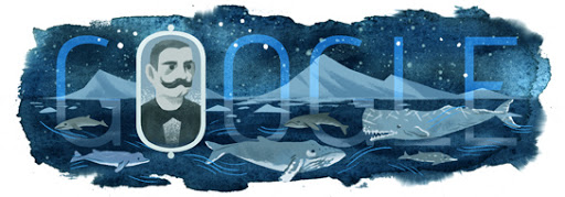 Emil Racoviță's 145th Birthday