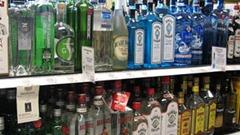 bebidas depresivas