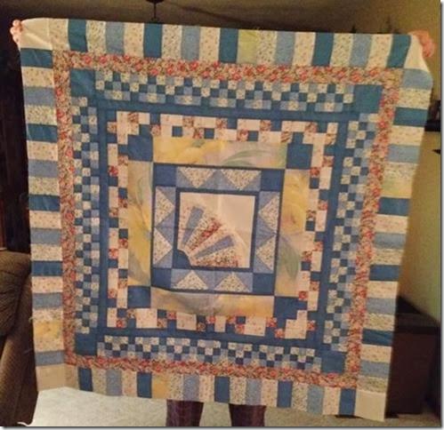 Kathy Monier quilt