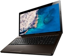Lenovo Essential G580 (59-358346) – Lenovo 3rd Generation Core i3 Laptop Price