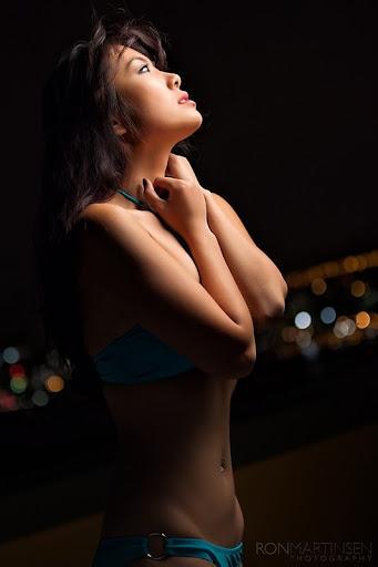 девушка голая epson