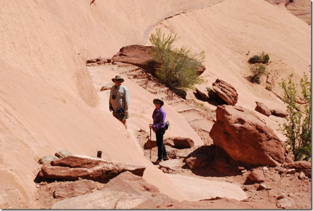 04-26-13 A Canyon de Chelly White House Trail 145