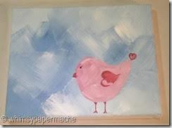 pink bird 2