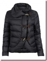 All Saints Toggle Jacket