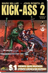 P00006 - Kick - Ass 2 #6