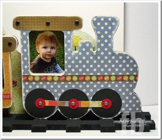 Train2 wm