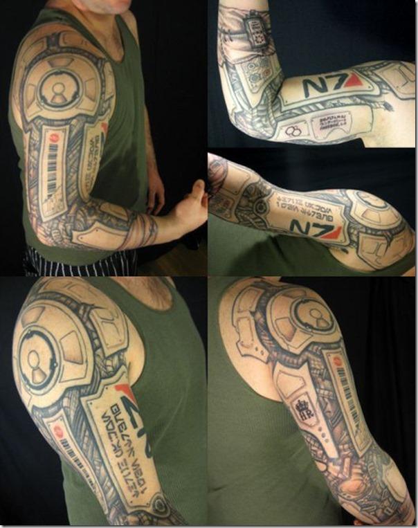 Tatuagens Extraordinárias (16)