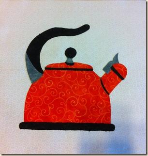 teapot #3