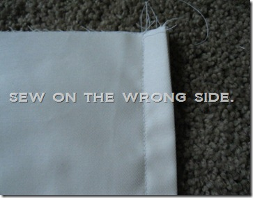 bride bag for lingerie with french seams (8)