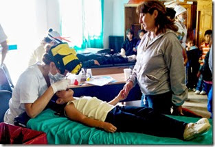 El programa odontológico Mi Sonrisa Infinita volverá a implementarse en los jardines de infantes