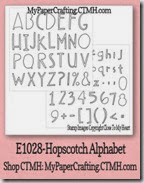 hopscotch alpha-200