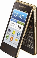 Preorder Samsung Galaxy Golden @ Rs.49,900/- on flipkart.com