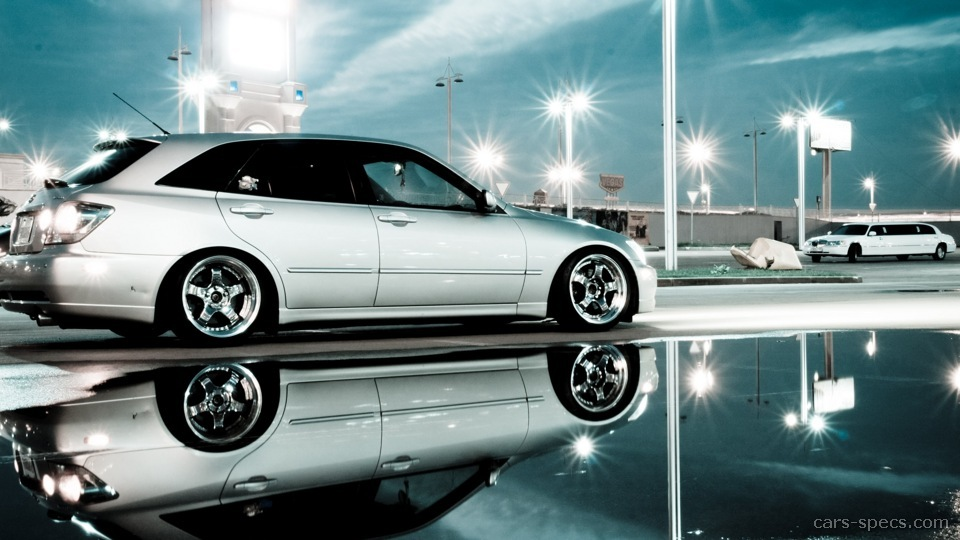 2002 lexus is 300 wagon specifications pictures prices. Black Bedroom Furniture Sets. Home Design Ideas