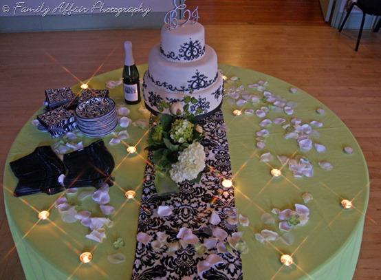 Aerie Ballroom Wedding 21