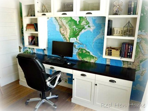 desk 028
