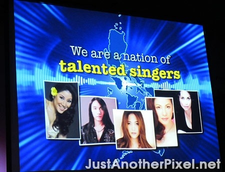 The Philippines is a nation of talented singers - INDEED! - JustAnotherPixel.net