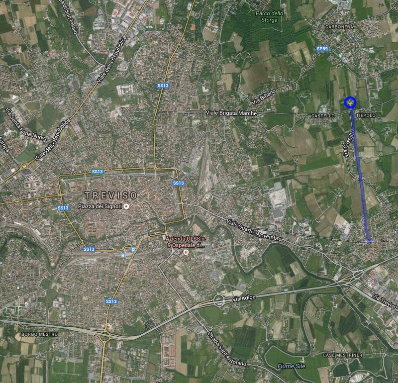 Mappa w