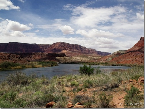 02 Colorado River downstream Lees Ferry AZ (1024x767)
