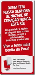 Anúncio Círio.indd