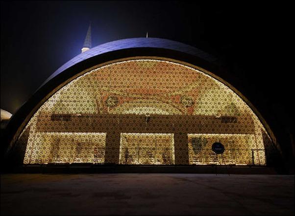 مسجد ساكرين اسطنبول2
