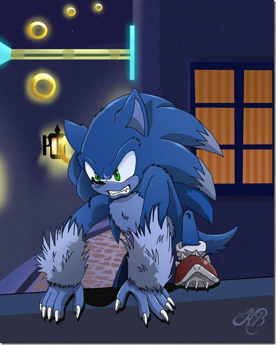 Sonic (120)