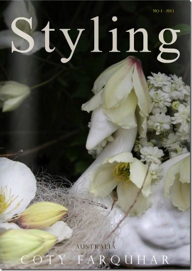 January | Styling | Coty Farquhar