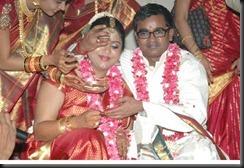 selva raghavan gitanjali wedding5