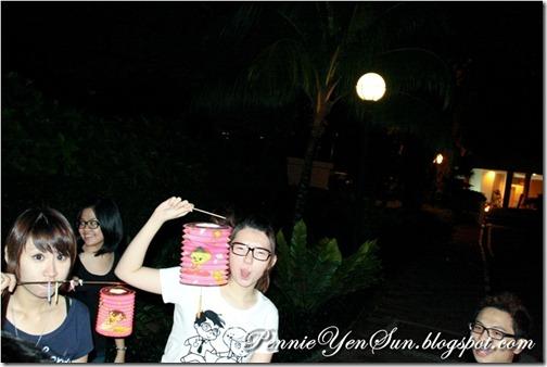 Mooncake Festival 15