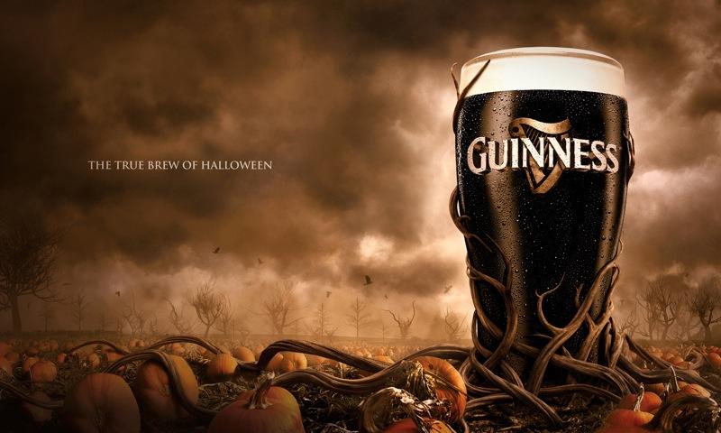 Guinness halloween 2011