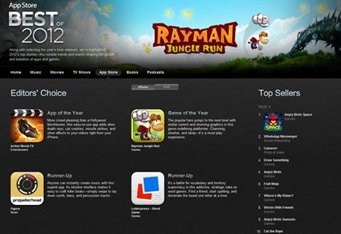 Rayman Jungle Run - El mejor juego del