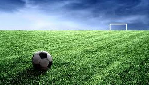 الساحرة المستديرة كرة القدم