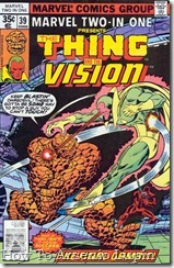 P00039 - Marvel Two-In-One #39