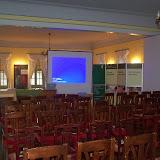 Wissenschaftliches Symposium in Machern