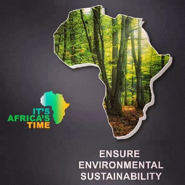 ensure environmental sustainability essay Sustainability rests on the belief that we can coexist with the environment if we work to ensure our actions are not harmful to it essentially, it means ensuring that we leave our environment no worse than we found it (and if possible, better.