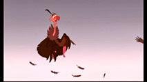 15 les vautours