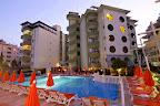 Фото 2 Krizantem Hotel