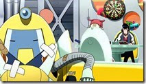 Space Dandy 2 - 07 -13