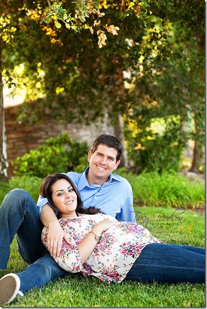 Pat & Eleni Maternity   165j rep