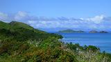Looking To The East - Dravuni Island, Fiji